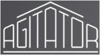 Agitator logga